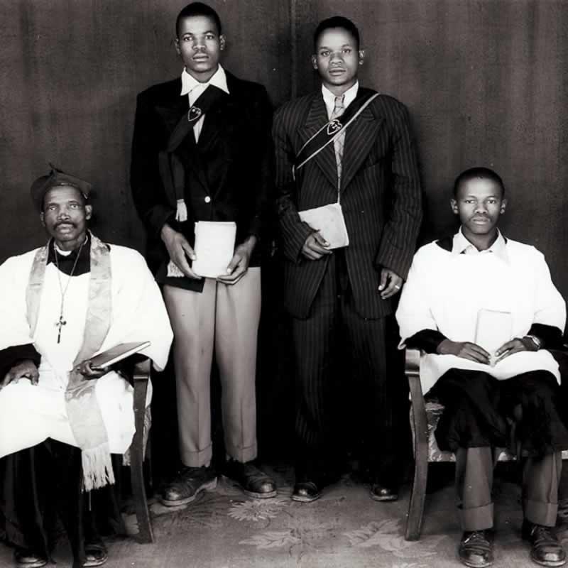 Soweto 21