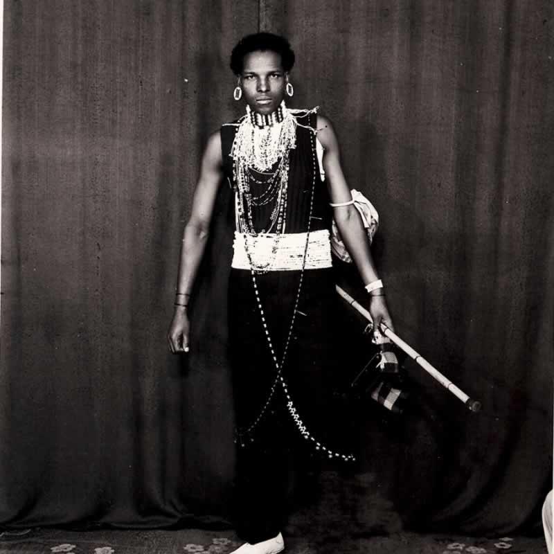Soweto 32