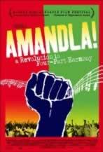 amandla poster