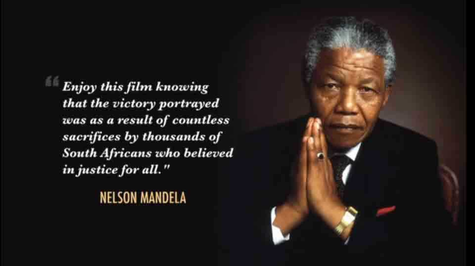 Mandela  (1997)